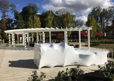 NJ Shrink Wrapping - Outdoor Patio Furniture Wrapping in NJ 4