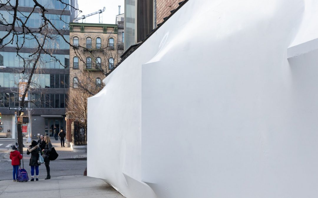 NYC Shrink Wrapping provides commercial and residential shrink wrapping in New York City