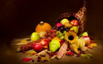 Happy Thanksgiving from All of Us at NYC Shrink Wrapping