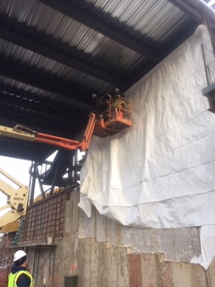 NYC Shrink Wrapping - Residential, Commercial and Industrial Shrink Wrapping in New York City