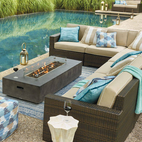 Some Keys to Protecting Your Outdoor Furniture From the Weather