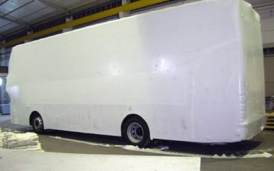RV Shrink Wrapping in NYC and Staten Island
